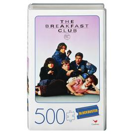 The Breakfast Club VHS Blockbuster Puzzle