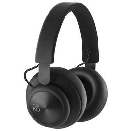 B&O Beoplay H4 Over-Ear Wireless Headphones - Black