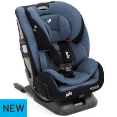 Joie Everystage FX Car Seat - Navy