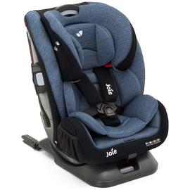 Joie Everystage FX Group 0+/1/2/3 Car Seat - Navy