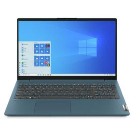 Lenovo IdeaPad 5 15.6in Ryzen 7 8GB 512GB Laptop - Blue