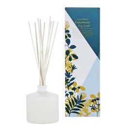 Argos Home Elderberry & Fig Leaf 150ml Diffuser