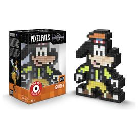 Pixel Pals: Kingdom Hearts Light-Up Figure - Goofy