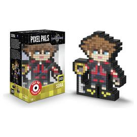 Pixel Pals: Kingdom Hearts Light-Up Figure - Sora