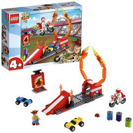 LEGO Toy Story 4 Duke Caboom's Stunt Show - 10767/t