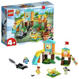 LEGO Toy Story 4 Buzz & Bo Peep's Playground Set - 10768