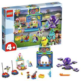 LEGO Toy Story 4 Funfair Playset - 10770