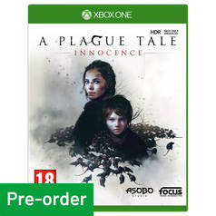 A Plague Tale: Innocence Xbox One Pre-Order Game