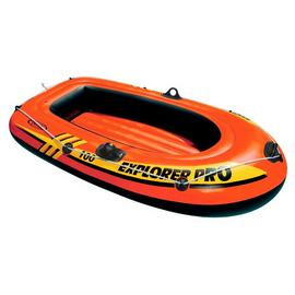 Intex Explorer 100 Inflatable Lilo Boat