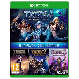 Trine: The Ultimate Collection Xbox One Game