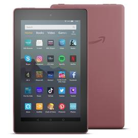 Amazon Fire 7 with Alexa 7 Inch 32GB Tablet - Plum
