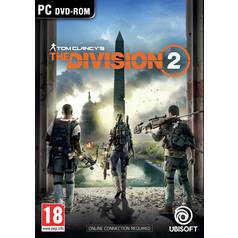 Tom Clancy's The Division 2 PC Game