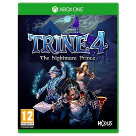 Trine 4: The Nightmare Prince Xbox One Game