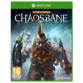 Warhammer: Chaosbane Xbox One Game