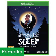 Among the Sleep: Enhanced Edition Xbox One Pre-Order Game
