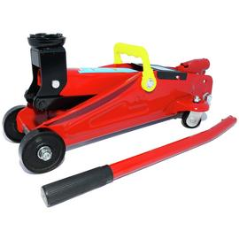 Hilka 2 Tonne Car Trolley Jack
