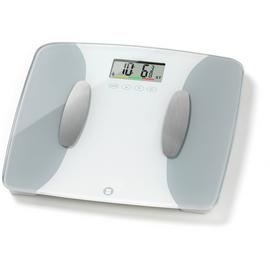 Weight Watchers Precision Body Analyser Scale - Grey