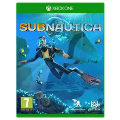 Subnautica Xbox One Game