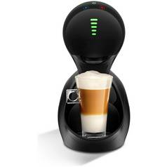 Krups Dolce Gusto Movenza Pod Coffee Machine - Black
