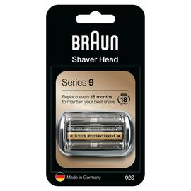 Braun Series 9 Replacement Foil Heads