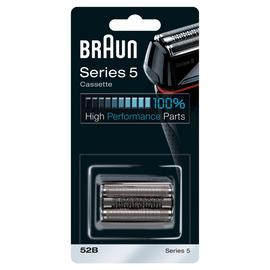 Braun Series 5 Replacement Foil Heads