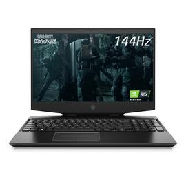 HP Omen 15.6in i7 16GB 1TB SSD RTX2060 FHD Gaming Laptop