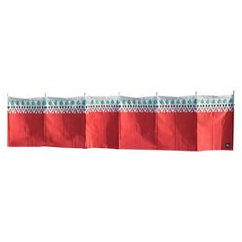 Olpro Witley 7 Pole Windbreak