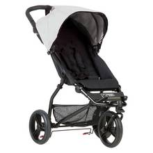 Phil & Teds Mountain Buggy - Black