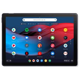 Pixel Slate 12.3 Inch M3 8GB 64GB 2-in-1 Chromebook