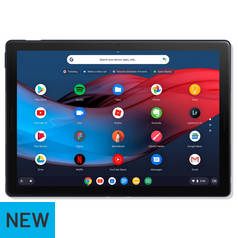 Pixel Slate 12.3 Inch i7 16GB 256GB 2-in-1 Chromebook