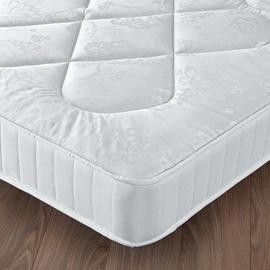 Argos Home Elmdon Sprung Comfort Rolled Double Mattress