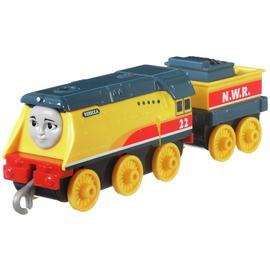 Fisher-Price Thomas & Friends TrackMaster Rebecca