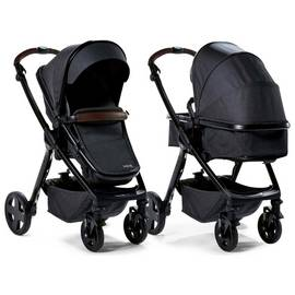 Baby Elegance Venti Pushchair - Black