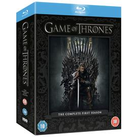 Game of Thrones Season 1 Blu-Ray