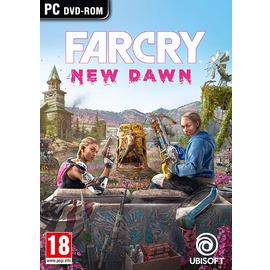 Far Cry: New Dawn PC Game