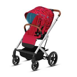 Cybex Balios S Love Red Pushchair