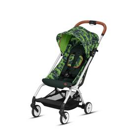 Cybex Eezy S Love Pushchair - Respect Green