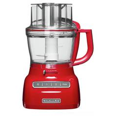 KitchenAid 5KFP1335BER Food Processor - Red