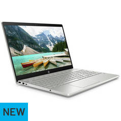 HP Pavilion 15.6 Inch AMD Ryzen 5 8GB 128GB Full HD Laptop