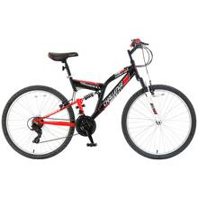Challenge Orbit 26 inch Wheel Size Mens Mountain Bike
