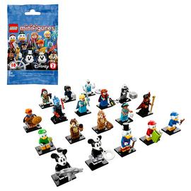 LEGO Disney Minifigures Series 2 Limited Edition - 71024