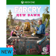Far Cry: New Dawn Xbox One Game