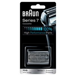 Braun Series 7 Replacement Foil Heads