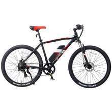 E-Plus Pulse 27.5 inch Wheel Size Unisex Electric Bike