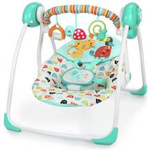Chad Valley Jungle Friend Portable Swing