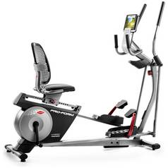 Pro-Form Hybrid Exercise Bike and Cross Trainer