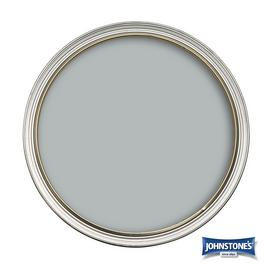 Johnstone's Bathroom Paint 2.5L - Manhattan Grey