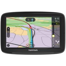 4bb167e8ca5 TomTom VIA 52 5in Traffic Western EU Lifetime Maps Sat Nav