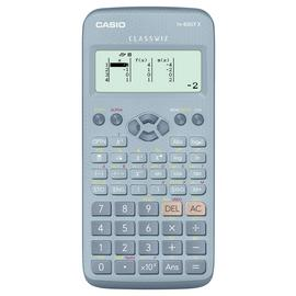 Casio FX-83GTX Scientific Calculator - Blue
