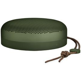 B&O Beoplay A1 Portable Bluetooth Speaker - Moss Green